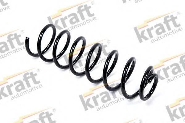 KRAFT AUTOMOTIVE 4030090 Пружина ходовой части