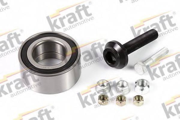 KRAFT AUTOMOTIVE 4100180 Комплект подшипника ступицы колеса