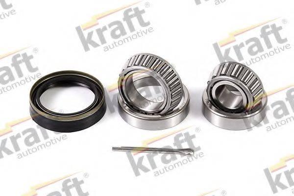 KRAFT AUTOMOTIVE 4100270 Комплект подшипника ступицы колеса
