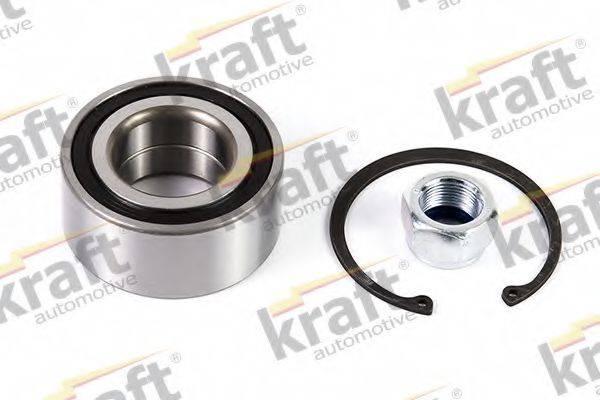 KRAFT AUTOMOTIVE 4105920 Комплект подшипника ступицы колеса
