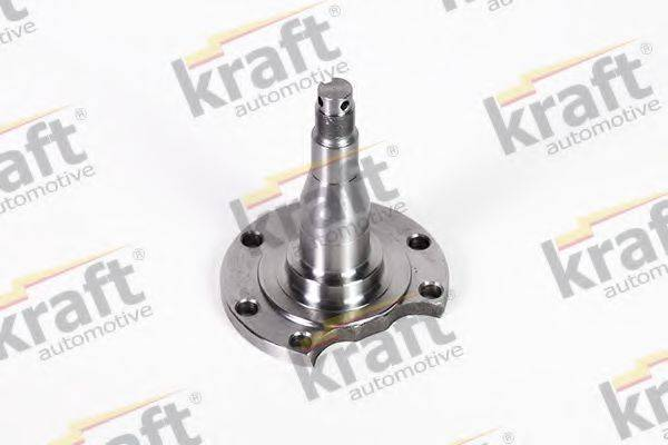 KRAFT AUTOMOTIVE 4200341 Поворотный кулак, подвеска колеса
