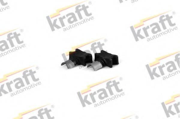 KRAFT AUTOMOTIVE 4235549 Втулка, стабилизатор