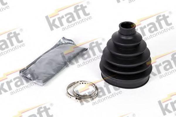 KRAFT AUTOMOTIVE 4410570 Комплект пылника, приводной вал