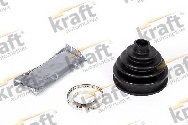 KRAFT AUTOMOTIVE 4410700 Комплект пылника, приводной вал