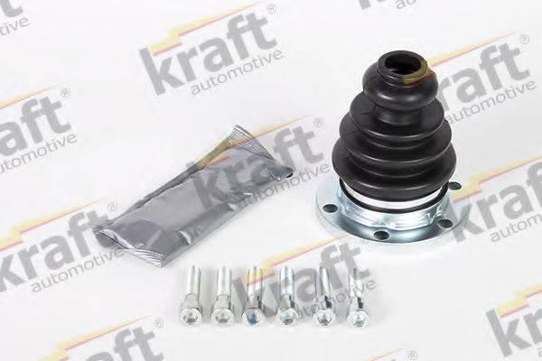 KRAFT AUTOMOTIVE 4410705 Комплект пылника, приводной вал