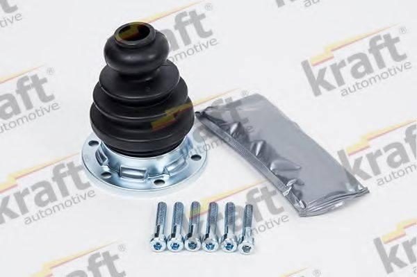 KRAFT AUTOMOTIVE 4410720 Комплект пылника, приводной вал