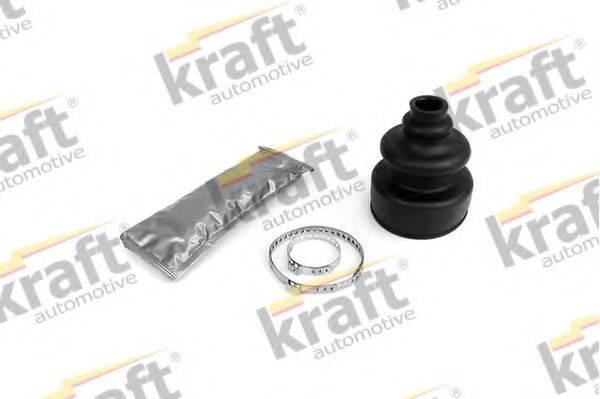 KRAFT AUTOMOTIVE 4415510 Комплект пылника, приводной вал