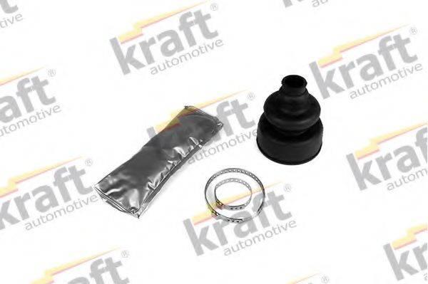 KRAFT AUTOMOTIVE 4416075 Комплект пылника, приводной вал