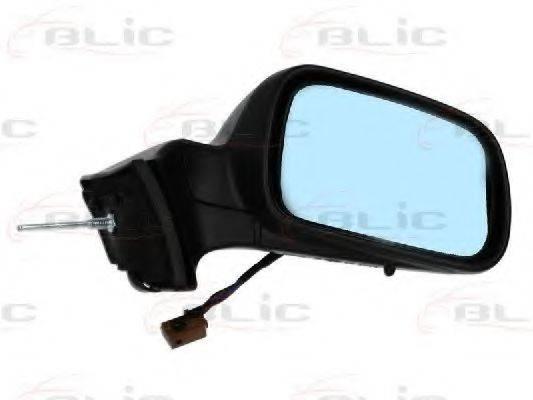 BLIC 5402041121729P Наружное зеркало