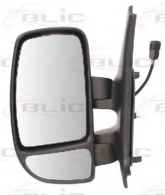 BLIC 5402049225995 Наружное зеркало