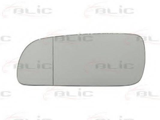 BLIC 6102010190P Зеркальное стекло, узел стекла