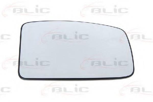 BLIC 6102021231994P Зеркальное стекло, наружное зеркало