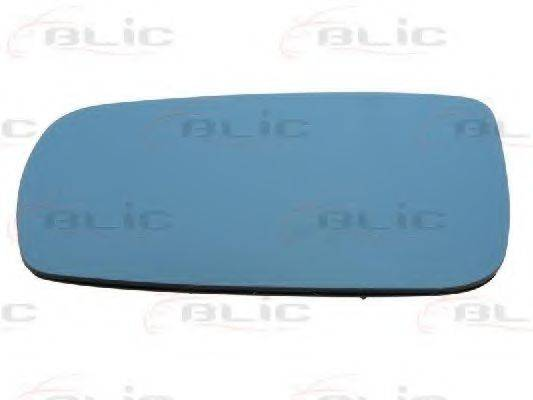 BLIC 6102021232602P Зеркальное стекло, наружное зеркало