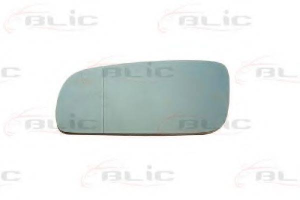 BLIC 6102021232611P Зеркальное стекло, зеркало мертвого угла