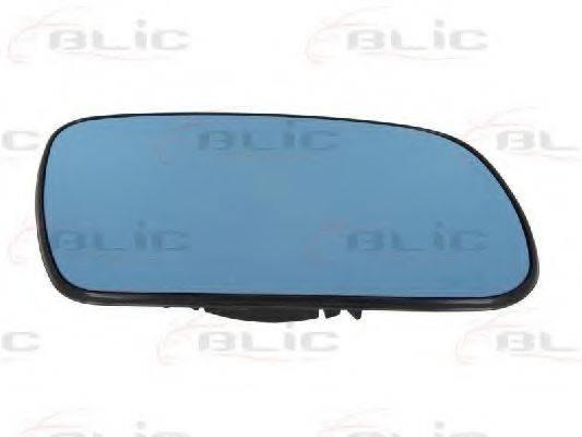 BLIC 6102021232618P Зеркальное стекло, наружное зеркало