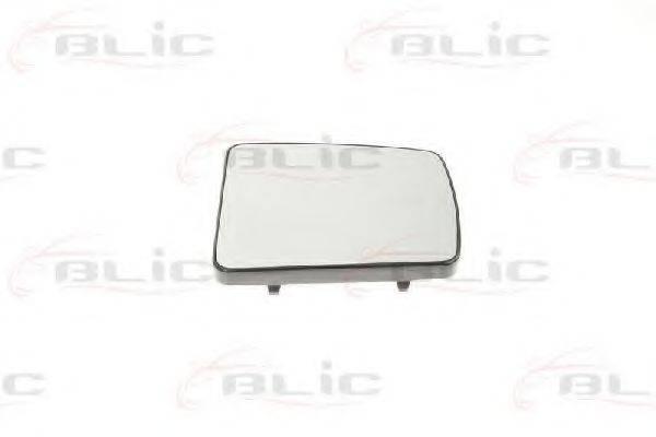 BLIC 6102021291751P Зеркальное стекло, наружное зеркало