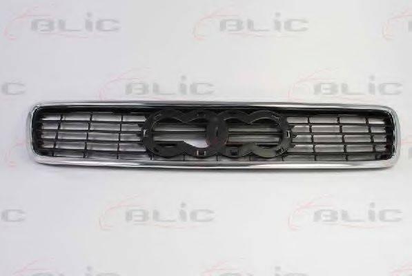 BLIC 6502070018990P Решетка радиатора