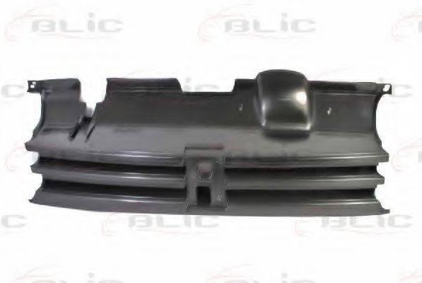 BLIC 6502075535990P Решетка радиатора