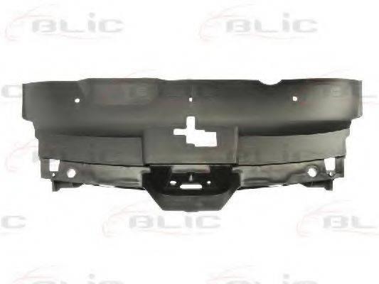 BLIC 6502075537990P Решетка радиатора