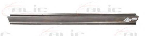 BLIC 6505065088003P Накладка порога