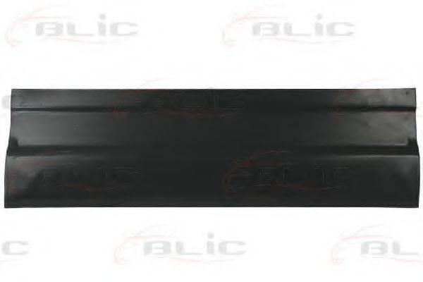 BLIC 6508015088150P Дверь, кузов
