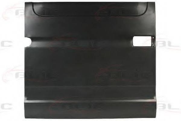 BLIC 6508015088160P Дверь, кузов