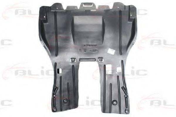 BLIC 6601025537860P Кожух двигателя