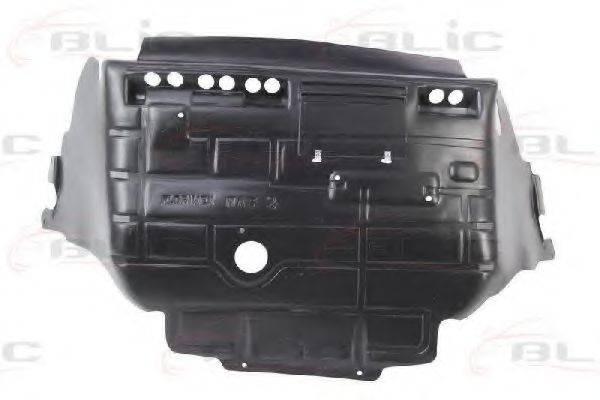 BLIC 6601026088860P Кожух двигателя