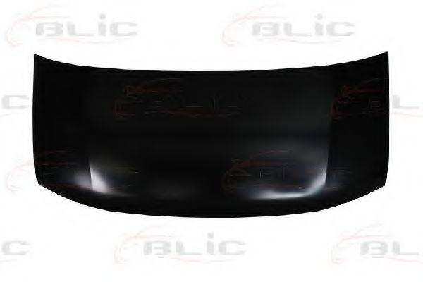 BLIC 6803005088280P Капот двигателя