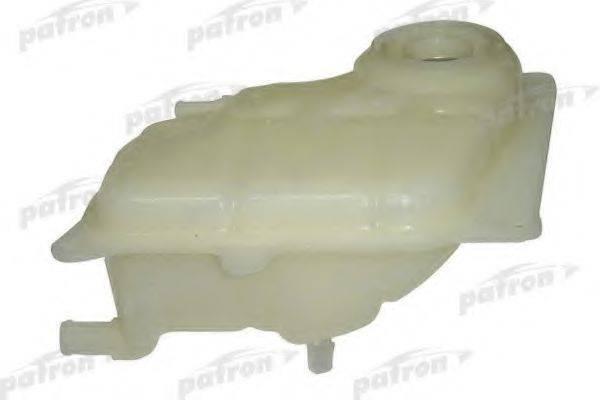 PATRON P100005 Компенсационный бак, охлаждающая жидкость