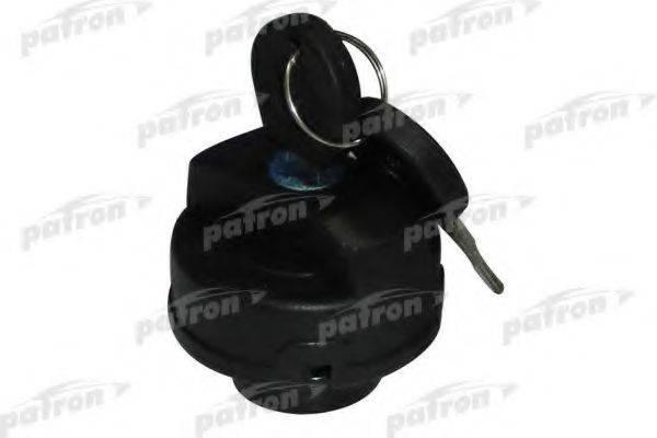 PATRON P160013 Крышка, топливной бак