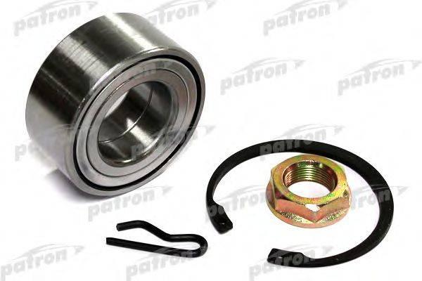 PATRON PBK915 Комплект подшипника ступицы колеса