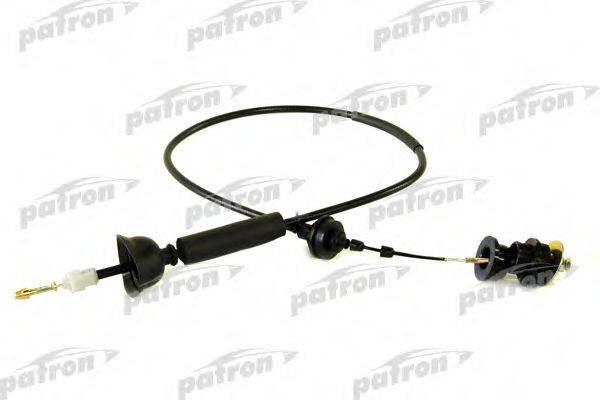 PATRON PC6018 Трос, управление сцеплением