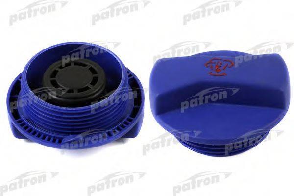 PATRON P160003 Крышка, резервуар охлаждающей жидкости