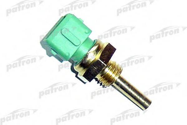 Датчик, температура охлаждающей жидкости PATRON PE13039