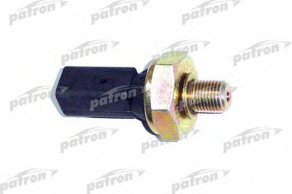 PATRON PE70058 Датчик давления масла