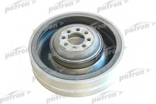 PATRON PP1016 Ременный шкив, коленчатый вал