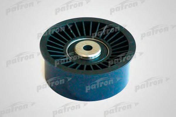 PATRON PT26503 Паразитный / Ведущий ролик, зубчатый ремень