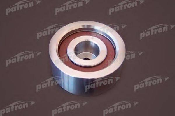 PATRON PT36017 Паразитный / ведущий ролик, поликлиновой ремень