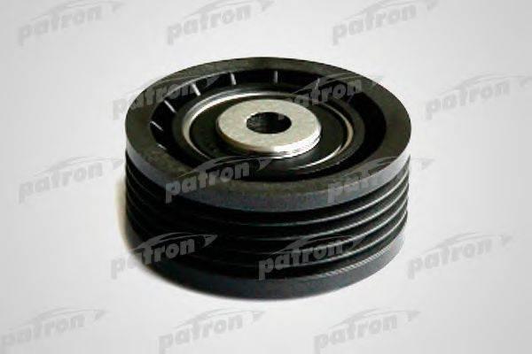 PATRON PT36064 Натяжной ролик, поликлиновой  ремень