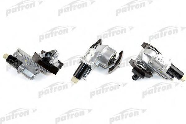PATRON P410004 Шестерня привода распределительного вала