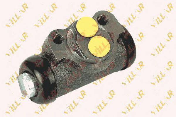 VILLAR 6235076 Колесный тормозной цилиндр