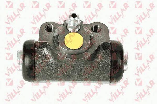 VILLAR 6235077 Колесный тормозной цилиндр