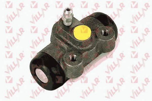 VILLAR 6235634 Колесный тормозной цилиндр