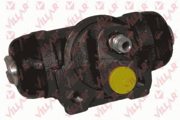 VILLAR 6235973 Колесный тормозной цилиндр