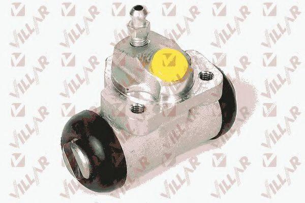 VILLAR 6236168 Колесный тормозной цилиндр