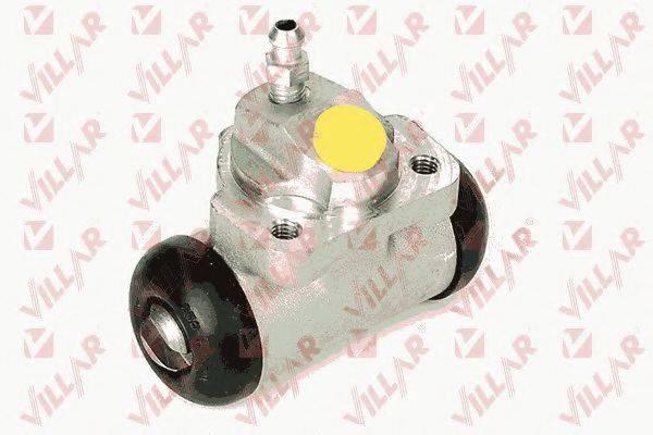 VILLAR 6236171 Колесный тормозной цилиндр