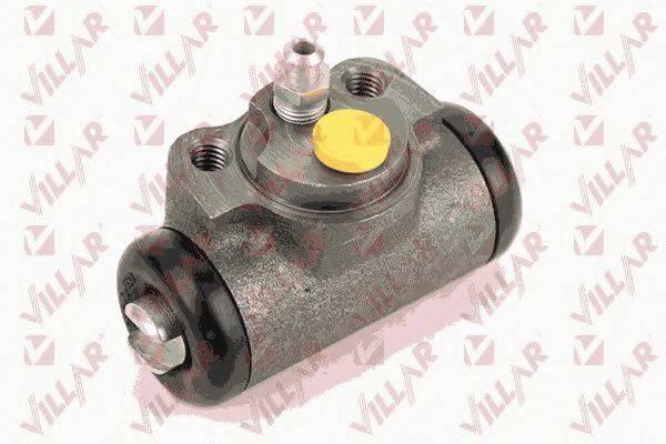 VILLAR 6236350 Колесный тормозной цилиндр