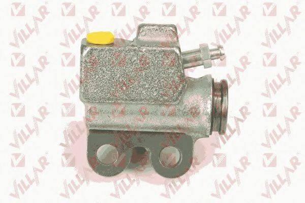 VILLAR 6246041 Рабочий цилиндр, система сцепления