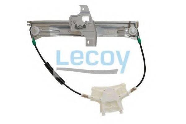 LECOY WPG161L Подъемное устройство для окон